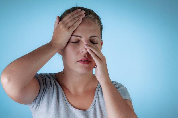 5 Akibat Sinusitis Berkepanjangan
